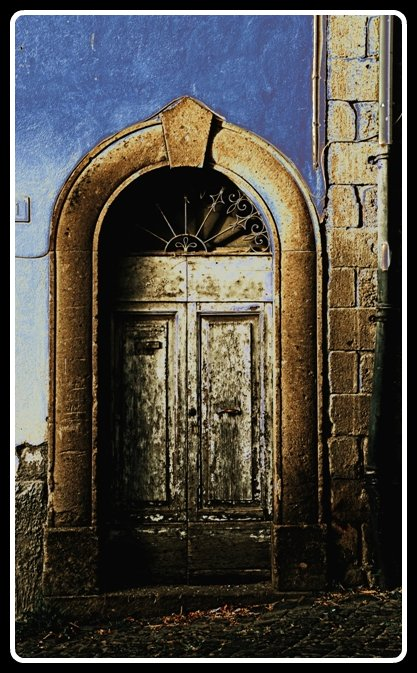the forgotten door Free essay: the forgotten door this book was about a 12-year-old boy, named jon who fell through a magical door that transferred him to another world when.